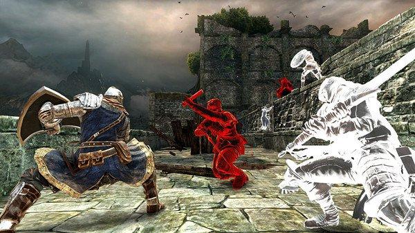 Dark Souls 2: Scholar of the First Sin (Steam) für 6,99€ [Indiegala]