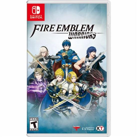Fire Emblem Warriors für die Switch 33,21 inkl. Versand (AmazonIt)