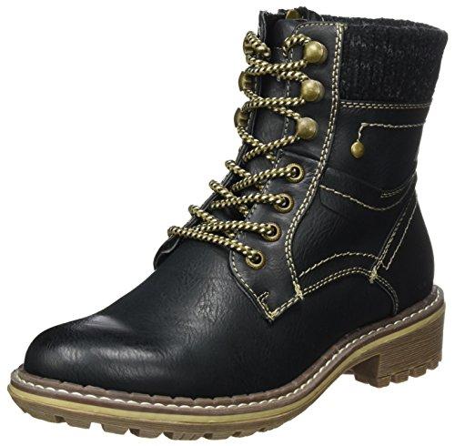 ( Amazon ) TOM TAILOR Damen Stiefel Gr.40 auch in anderen Farben um die 15-18€