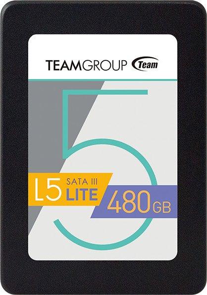 [Computeruniverse] 240GB TeamGroup L5 Lite SSDs für 54,90€ & 480GB für 94,90€ & 1TB für 199,90€