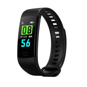 [Banggood] Goral Y5 Sport Armband, Fitness-Tracker, IP67+Farbdisplay