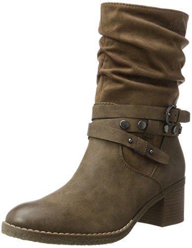 ( Amazon ) Gr.37 s.Oliver Damen 25315 Stiefel auch in Schwarz um die 17-18€