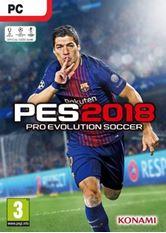 Pro Evolution Soccer 2018 (Steam) für 6,68€ (Voidu offizieller Reseller)
