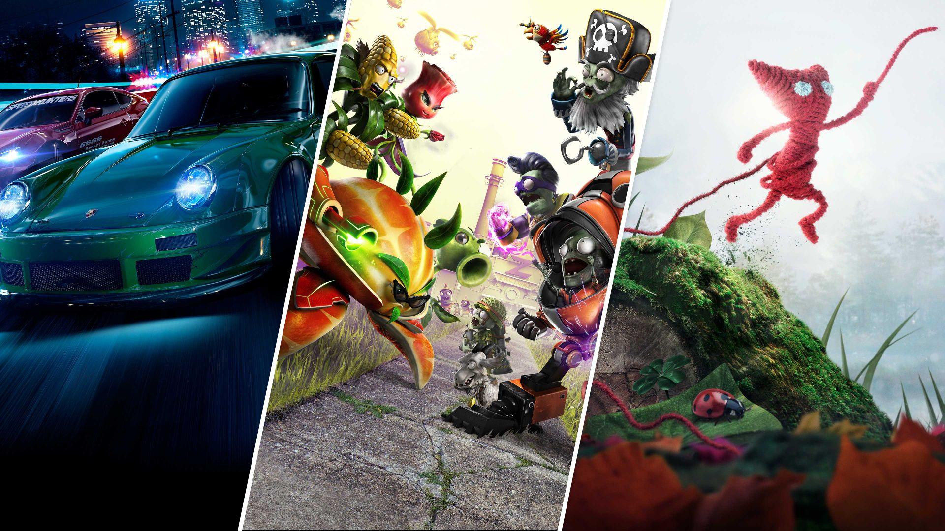 Spring Sale bei [Origin] - z.B. EA Family Bundle für 9,99€ & Battlefield 1: Revolution für 19,99€ & Fifa 18 für 23,99€