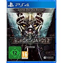 Mediamarkt.de Blackguards 2 [PlayStation 4] für 9,- VskF