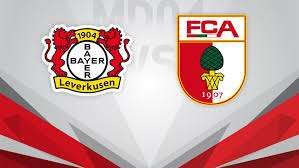 Bundesliga-Glücksticket: Bayer 04 Leverkusen - FC Augsburg - 31.3.2018 um 15:30 uhr