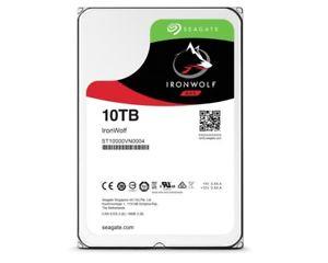 [Ebay.US] Seagate IronWolf NAS HDD 10TB SATA 6Gb/s ST10000VN0004 (Versandt aus Deutschland) für 238,33€