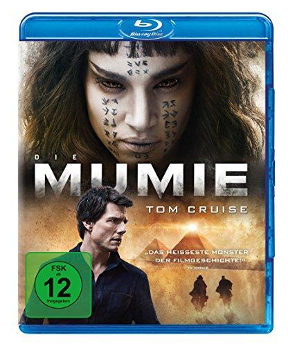 Die Mumie (Blu-ray + UV Copy) für 5,94€ (Amazon Prime & Dodax)