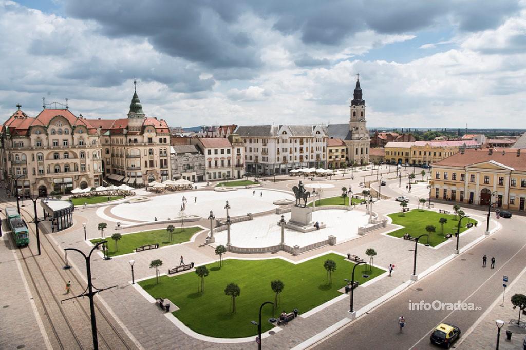 Hin- und Rückflug von Memmingen nach Oradea (RO) mit Ryanair zum Knallerpreis!