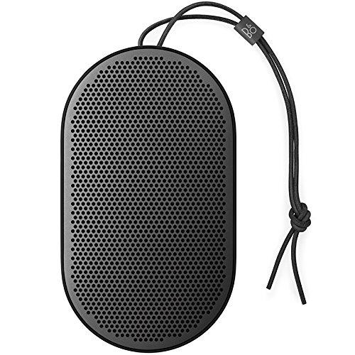 Bang & Olufsen Beoplay P2 Bluetooth-Lautsprecher (Tragbarer, mit integriertem Mikrofon) für 89€ / Amazon Prime