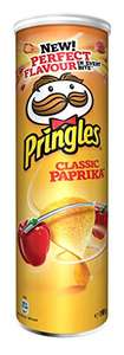 Amazon 19er Pack Pringles Original, Paprika, Ketchup oder Sour Cream & Onion