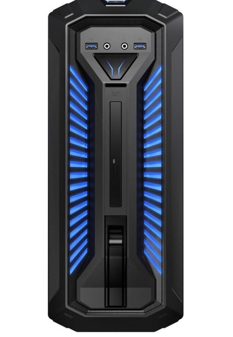 Medion Erazer PC mit gtx 1070