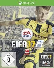 FIFA 17 Xbox One für 11,99 € inkl. Versand bei voelkner.de