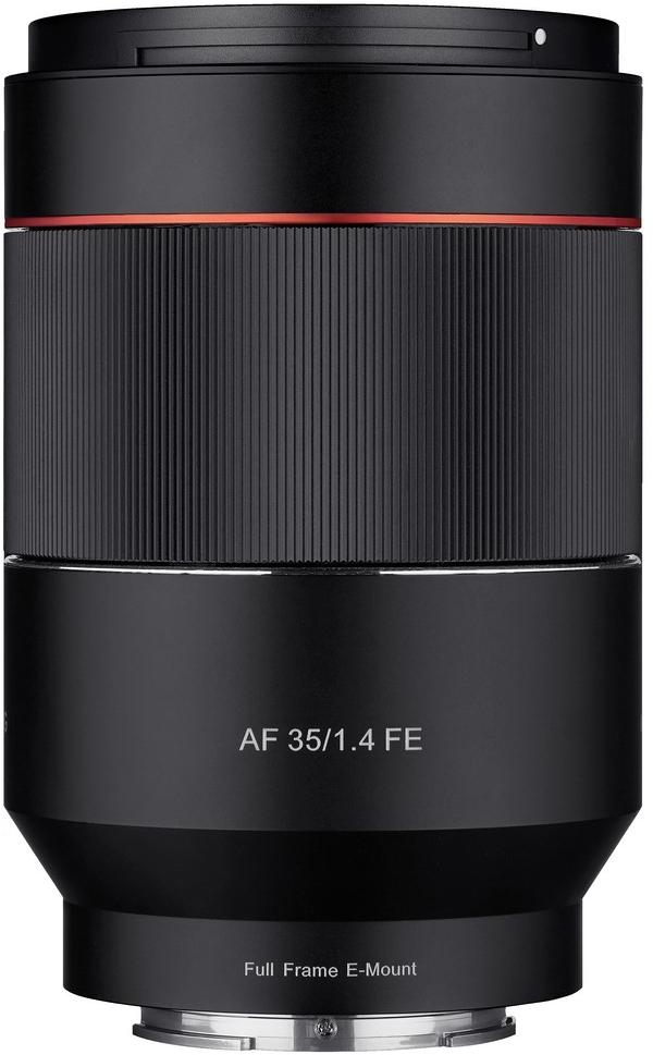 Digitfoto.de 10% Sofortabzug auf alle Samyang Produkte z.B. AF 35mm 1.4 FE (Sony E) 494,10€)