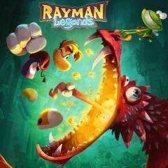 Rayman Legends (PS4) für 6,99€ (PSN Store DE)