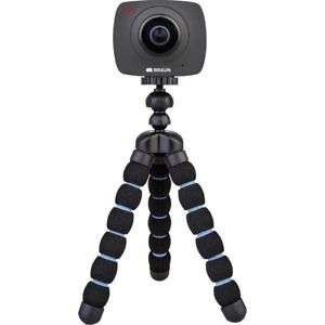 Action Cam BRAUN Champion 360 Full HD