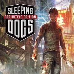 Sleeping Dogs: Definitive Edition (PS4) für 4,49€ (PSN Store AT)