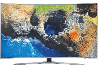 [SATURN] SAMSUNG UE55MU6509U, 138 cm (55 Zoll), UHD 4K, SMART TV, LED TV, 1600 PQI, DVB-T2 HD, DVB-C, DVB-S, DVB-S2