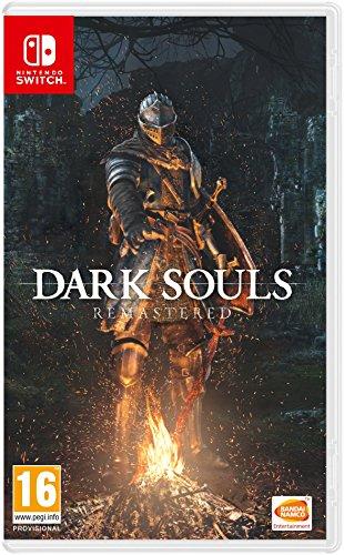 Dark Souls für Nintendo Switch (amazon.fr)