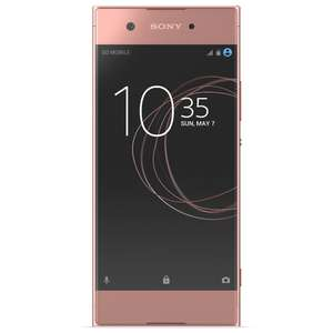 "[NBB] Sony Xperia XA1 Pink EU [12,7cm (5"") HD-Display, Android 8.0, Octa-Core 2.3GHz, 23MP, Qnovo Adaptive Charging]"