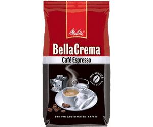 [Prime only] Melitta BellaCrema Cafe Espresso Bohnen (1 kg)