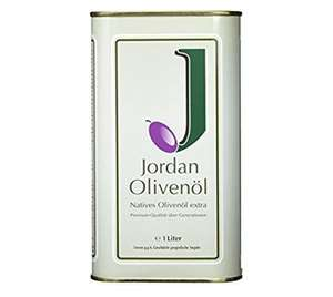 [Amazon Prime] Jordan Natives Olivenöl extra 1l