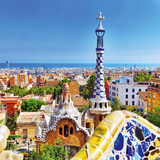 Flüge: Spanien [Mai] - Lufthansa Direktflüge von München oder Frankfurt nach Barcelona ab nur 71€ inkl. Gepäck