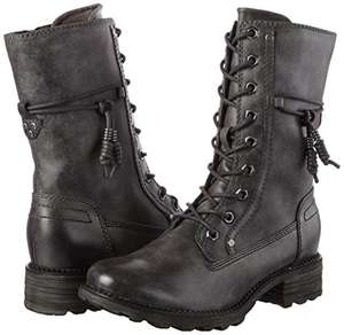 [AMAZON PRIME] Tamaris Damen 26217 Combat Boots verschiedene Größen ab 22,03 €