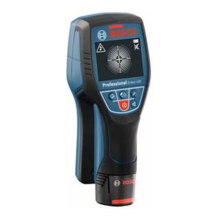 Bosch Ortungsgerät Wallscanner D-tect 120, mit Alkalinebatterien