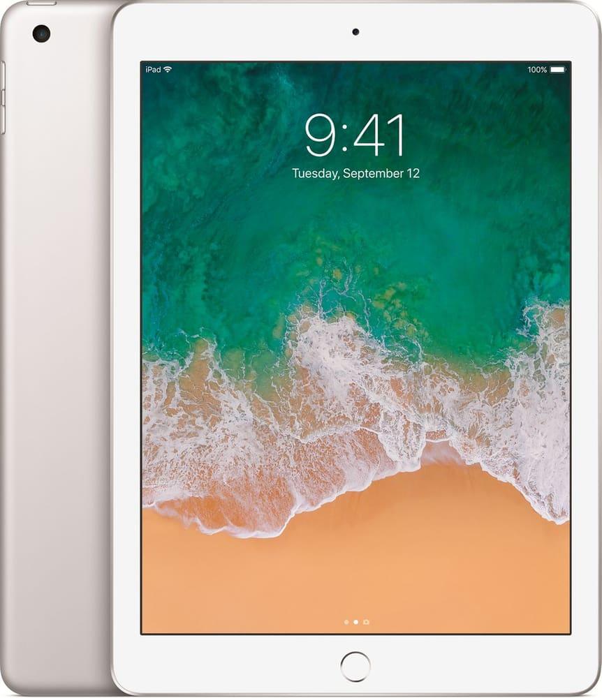 (Lokal)(Schweiz) Apple iPad 2017 wifi 128gb für 349CHF oder 295€