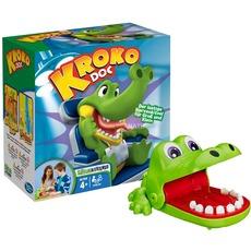Hasbro Kroko Doc für 15€ inkl VSK (Vergleichspreis: 19€+) und 20% Cashback