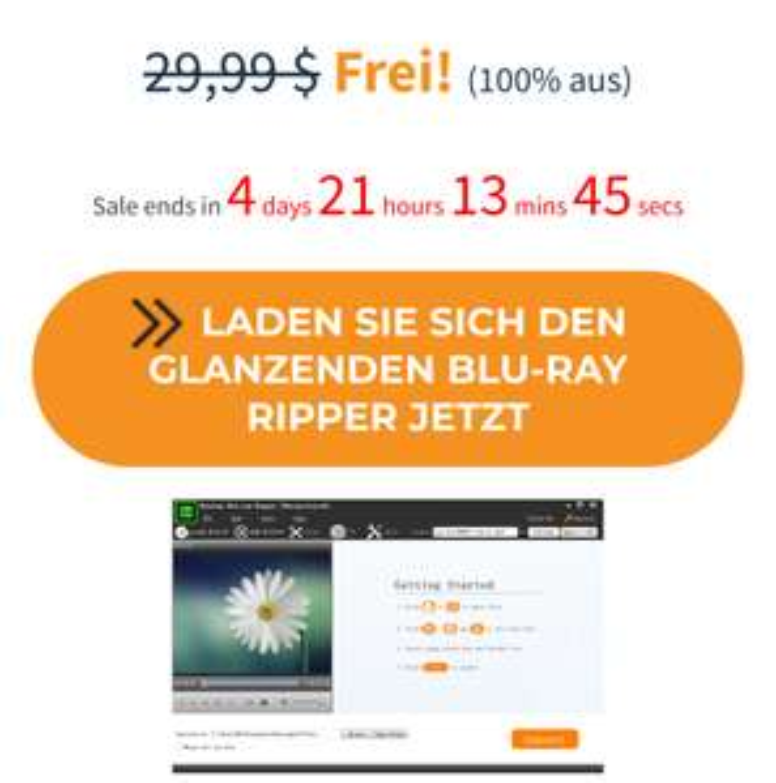 Shining Blu-ray Ripper Kostenlos [Share on Sale]