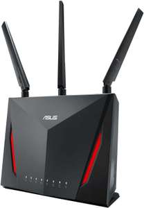 ASUS RT – AC86U Wireless AC 2900Mbps Gigabit Router Gearbest EU Lager