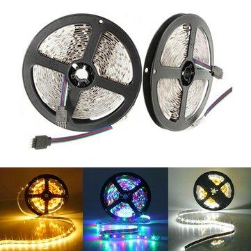 5 M SMD LED Streifen für 1,89 inkl. Versand bei Banggood