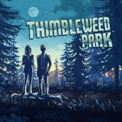 Thimbleweed Park PS4 Bestpreis