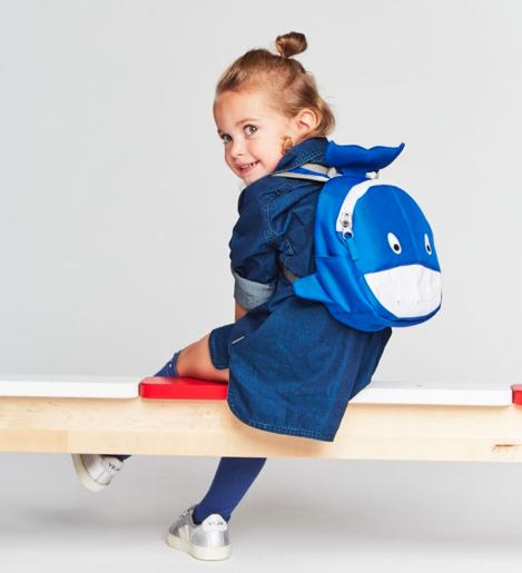 Affenzahn - Kindergartenrucksäcke stark reduziert // z.B. Willi Wal für 19,90€ // versandkostenfrei