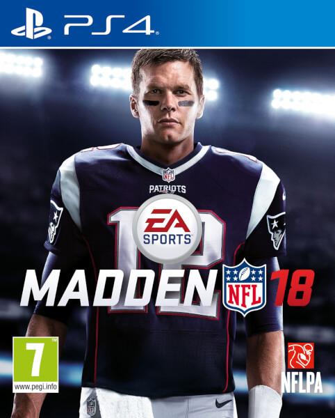 Madden NFL 18 (PS4/Xbox One) für 21,28€ (Zavvi.fr)