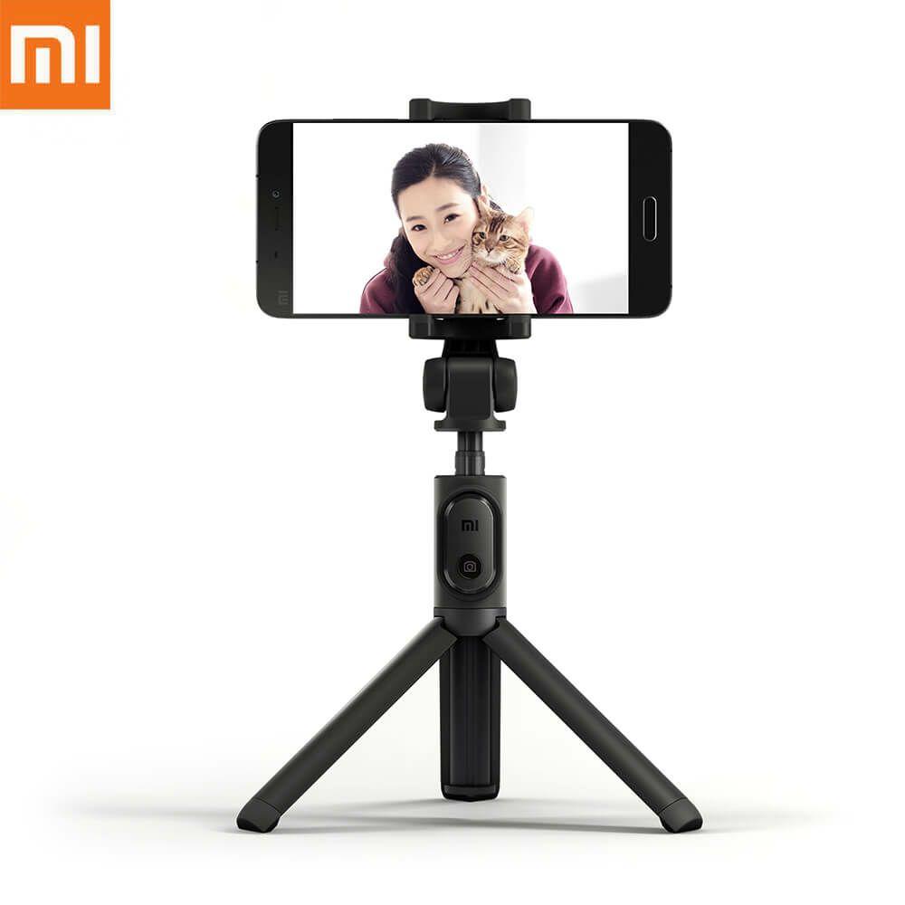 2-in-1: Xiaomi Selfie-Stick & Tripod für 10.99€ inkl. Versand bei LightInTheBox