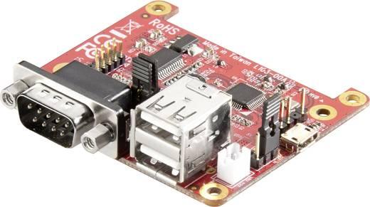 Raspberry Pi Erweiterungs-Platine RF-4132233, USB, RS232 [Conrad]