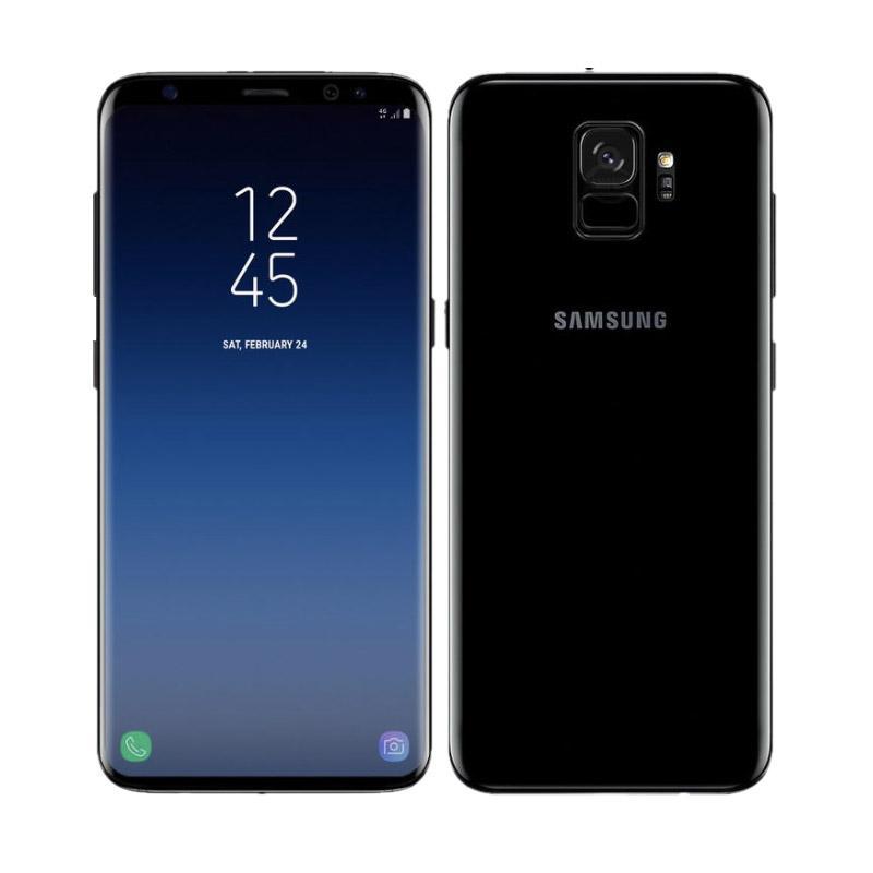 Samsung Galaxy S9 bei asgoodasnew (Neu) & Shoop Cashback