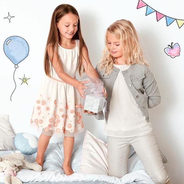 20% Rabatt auf Baby- und Kinderkleidung bei [C&A] 10% Newsletter-Rabatt on top