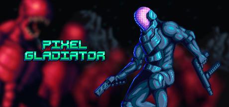 [STEAM] Pixel Gladiator (Sammelkarten) @Orlygift