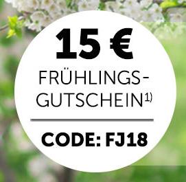 [KLINGEL] 15€ Gutschein