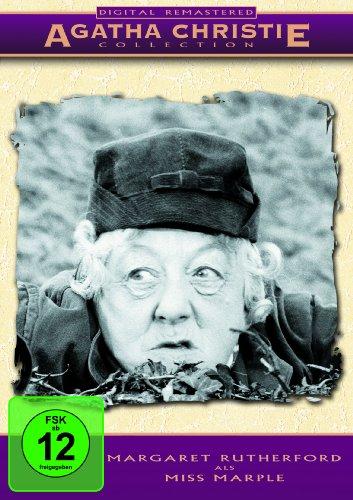Miss Marple Edition (4 DVDs) für 6,97€ (Amazon Prime Blitzangebot)