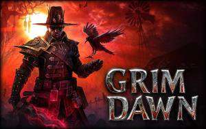 Grim Dawn für 6,24€ [Steam]