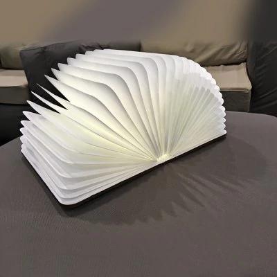 Faltbare Buch-Lampe [Gearbest]