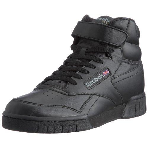 [AMAZON PRIME] Reebok Ex-O-Fit Unisex-Erwachsene Hohe Sneakers in Größe 40,5 / 42 /  42,5 / 43  und 44