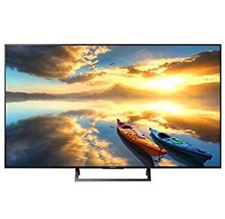 [0815.eu] Sony Bravia 4K 55'' UHD HDR SMART-TV (KD-55XE7005)