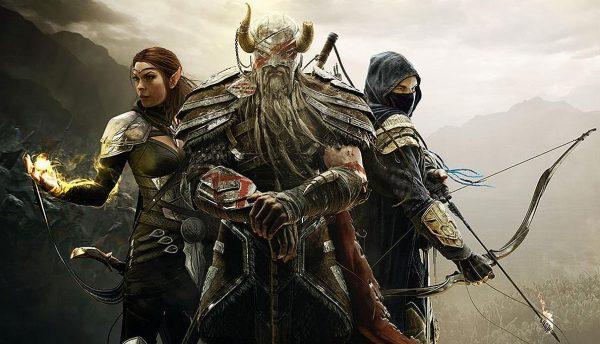 (PC/PS4/Xbox One) The Elder Scrolls Online - 6 Tage kostenlos spielen