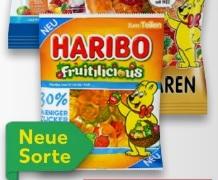 Kaufland & Coupies: Haribo (zuckerreduziert) 0,65€ & mit Coupies nur 0,35€ ab 29.03.